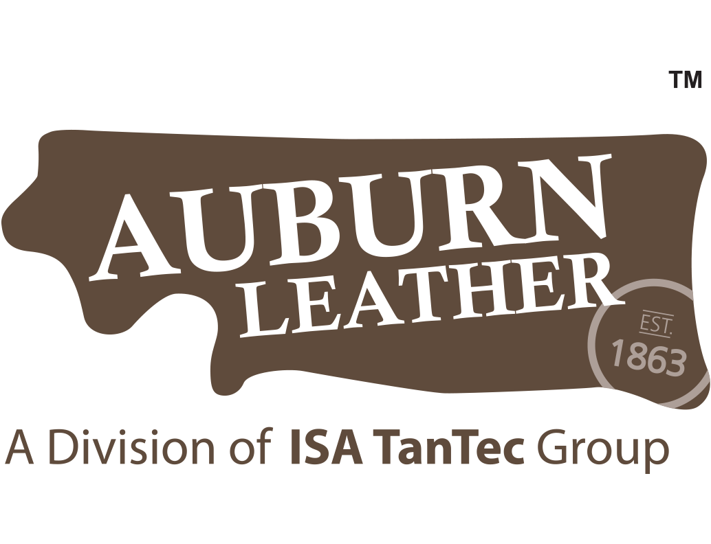 Auburn Leather